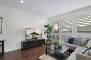 Photo 6: MISSION VALLEY Townhouse for sale : 3 bedrooms : 2551 Aperture Cir in San Diego