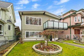 Photo 2: 817 WINDERMERE Street in Vancouver: Renfrew VE House for sale (Vancouver East)  : MLS®# R2541838