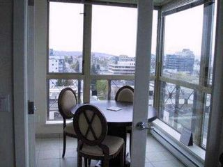 """Photo 3: 1002 1316 W 11TH AV in Vancouver: Fairview VW Condo for sale in """"THE COMPTON"""" (Vancouver West)  : MLS®# V530929"""