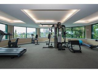 """Photo 19: A302 2099 LOUGHEED Highway in Port Coquitlam: Glenwood PQ Condo for sale in """"SHAUGHNESSY SQUARE"""" : MLS®# R2088151"""