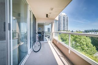 """Photo 22: 603 1045 QUAYSIDE Drive in New Westminster: Quay Condo for sale in """"QUAYSIDE TOWER 1"""" : MLS®# R2587686"""