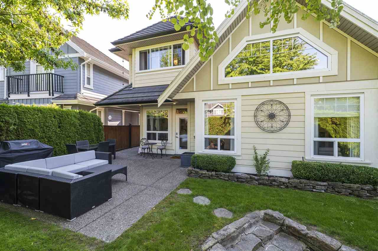 Main Photo: 5835 Fair Wynd in Delta: Neilsen Grove House for sale (Ladner)  : MLS®# R2492680