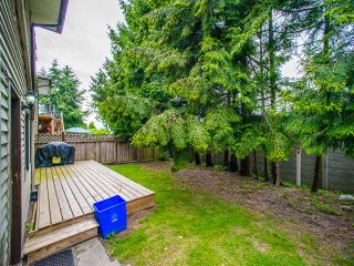Photo 6: 5445 MANOR Street in Burnaby: Central BN 1/2 Duplex for sale (Burnaby North)  : MLS®# R2083747