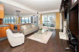 Photo 9: 1402 1168 W Cordova Streets in Vancouver: Condo for rent : MLS®# R2451675