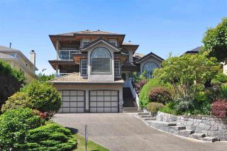 Photo 1: 2263 SORRENTO Drive in Coquitlam: Coquitlam East House for sale : MLS®# R2171552