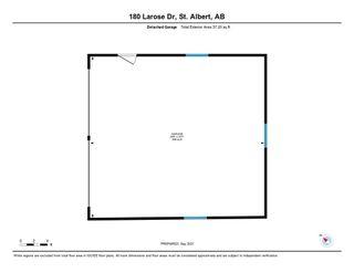 Photo 42: 180 LAROSE Drive: St. Albert House for sale : MLS®# E4262272