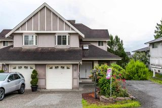 Photo 1: 1002 QUADLING Avenue in Coquitlam: Maillardville 1/2 Duplex for sale : MLS®# R2154868