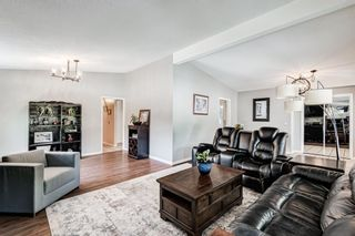 Photo 16: 459 Queen Charlotte Road SE in Calgary: Queensland Detached for sale : MLS®# A1122590