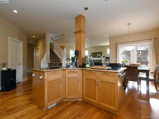 Photo 9: 4142 Auldfarm Lane in VICTORIA: SW Strawberry Vale House for sale (Saanich West)  : MLS®# 832601