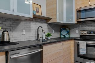 Photo 6: 402 431 4th Avenue North in Saskatoon: City Park Residential for sale : MLS®# SK855415