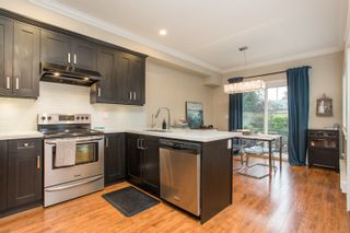 """Photo 4: 1 9131 WILLIAMS Road in Richmond: Saunders Townhouse for sale in """"WHITESIDE GARDENS"""" : MLS®# R2534711"""