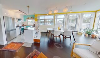 """Main Photo: 202 4338 COMMERCIAL Street in Vancouver: Victoria VE Condo for sale in """"Trio Living"""" (Vancouver East)  : MLS®# R2598082"""