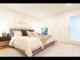 Photo 20: 36 W 14TH AVENUE in Vancouver: Mount Pleasant VW Townhouse for sale (Vancouver West)  : MLS®# R2541841