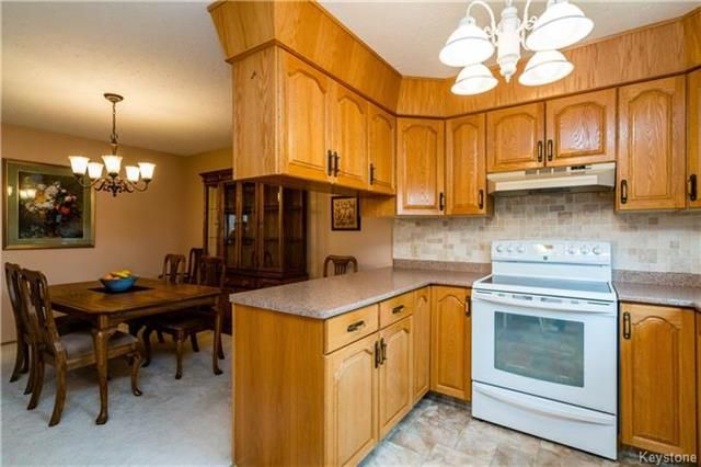 Photo 4: Photos: 206 815 St Anne's Road in Winnipeg: River Park South Condominium for sale (2F)  : MLS®# 1809348