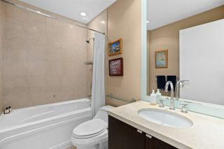 """Photo 19: 626 KINGHORNE Mews in Vancouver: Yaletown Townhouse for sale in """"Silver Sea"""" (Vancouver West)  : MLS®# R2575284"""