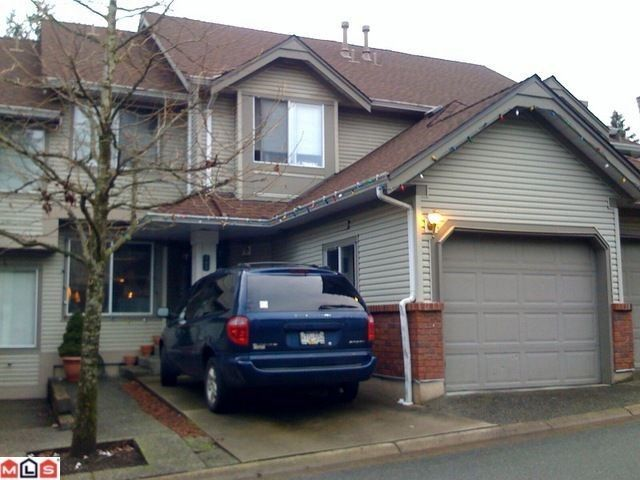 "Main Photo: # 405 13900 HYLAND RD in Surrey: East Newton Condo for sale in ""Hyland Grove"" : MLS®# F1115273"