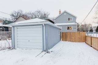 Photo 20: 703 Dudley Avenue in Winnipeg: Crescentwood House for sale (1B)  : MLS®# 1931032