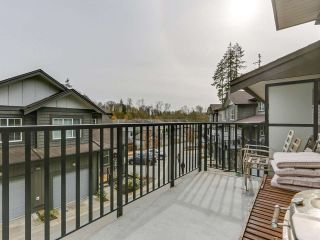 Photo 13: 43 11176 GILKER HILL ROAD in Maple Ridge: Cottonwood MR Townhouse for sale : MLS®# R2255593