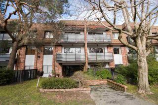 FEATURED LISTING: 105 - 1933 5TH Avenue West Vancouver