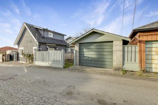 Photo 19: 3172 E 21ST Avenue in Vancouver: Renfrew Heights House for sale (Vancouver East)  : MLS®# R2550569