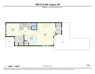 Photo 42: 1906 33 Avenue SW in Calgary: South Calgary Semi Detached for sale : MLS®# A1145035