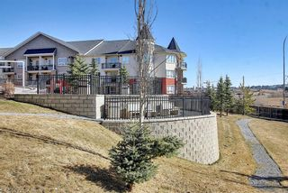 Photo 47: 213 26 VAL GARDENA View SW in Calgary: Springbank Hill Apartment for sale : MLS®# A1095989