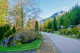 Photo 23: 138 STONEGATE Drive: Furry Creek House for sale (West Vancouver)  : MLS®# R2564446
