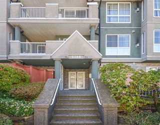 "Main Photo: 401 2388 WELCHER Avenue in Port Coquitlam: Central Pt Coquitlam Condo for sale in ""PARK GREEN"" : MLS®# R2565843"