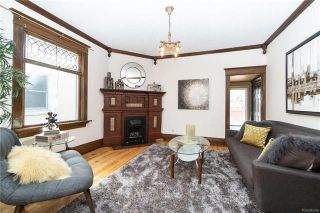 Photo 5: 168 Chestnut Street in Winnipeg: Wolseley Residential for sale (5B)  : MLS®# 1811404