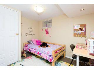 Photo 15: 432 Ravelston Avenue East in WINNIPEG: Transcona Residential for sale (North East Winnipeg)  : MLS®# 1322033