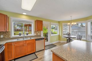 Photo 9: 1833 St. Ann's Dr in : Du East Duncan House for sale (Duncan)  : MLS®# 878939