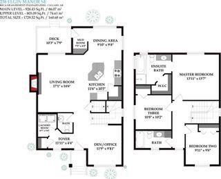 Photo 27: 238 ELGIN Manor SE in Calgary: McKenzie Towne House for sale : MLS®# C4115114