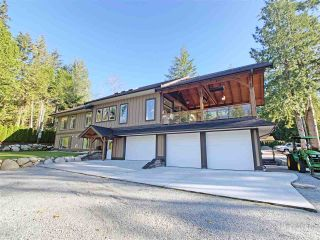 Photo 6: 27242 DEWDNEY TRUNK Road in Maple Ridge: Northeast House for sale : MLS®# R2523092