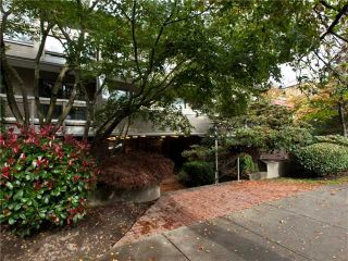 """Photo 24: 105 1299 W 7TH Avenue in Vancouver: Fairview VW Condo for sale in """"MARBELLA"""" (Vancouver West)  : MLS®# V935816"""