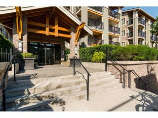 "Photo 2: 408 21009 56 Avenue in Langley: Salmon River Condo for sale in ""Cornerstone"" : MLS®# R2534163"
