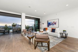 Photo 3: DOWNTOWN Condo for sale : 3 bedrooms : 2604 5th Ave #703 in San Diego