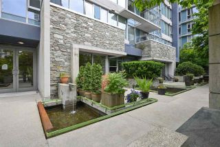 """Photo 4: 202 633 ABBOTT Street in Vancouver: Downtown VW Condo for sale in """"Espana"""" (Vancouver West)  : MLS®# R2483483"""