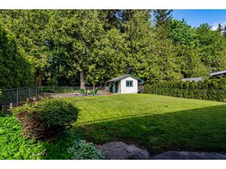 Photo 31: 5625 HIPWELL Place in Sardis: Vedder S Watson-Promontory House for sale : MLS®# R2579141
