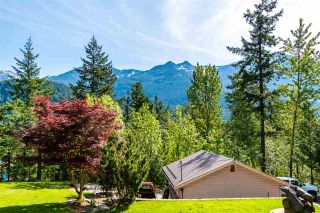 Photo 8: 23665 AMERICAN CREEK Road in Hope: Hope Center House for sale : MLS®# R2575914