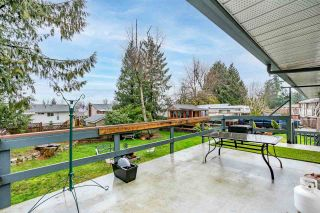 Photo 35: 33255 HAWTHORNE Avenue: House for sale in Mission: MLS®# R2535311