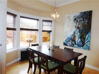 Photo 7: 2616 TRINITY ST in Vancouver: Hastings East House for sale (Vancouver East)  : MLS®# V1108073