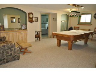 Photo 15: 23 WOODSIDE Road NW: Airdrie Residential Detached Single Family for sale : MLS®# C3626780