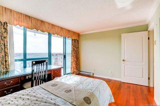 """Photo 19: 1107 7500 GRANVILLE Avenue in Richmond: Brighouse South Condo for sale in """"IMPERIAL GRAND"""" : MLS®# R2548108"""