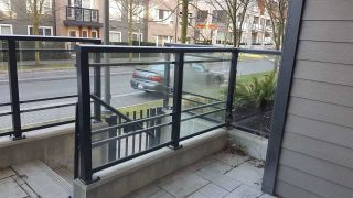 Photo 16: 112 3479 WESBROOK MALL in Vancouver: University VW Condo for sale (Vancouver West)  : MLS®# R2329847