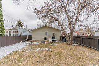 Photo 33: 1535 Laura Avenue in Saskatoon: Forest Grove Residential for sale : MLS®# SK846804