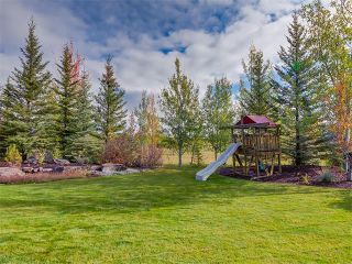 Photo 48: 16 GOLDEN ASPEN Crest in Rural Rocky View County: Rural Rocky View MD House for sale : MLS®# C4083219