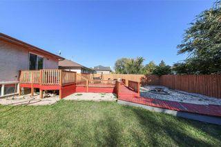 Photo 29: 147 Beechtree Crescent in Winnipeg: St Vital Residential for sale (2D)  : MLS®# 202123747