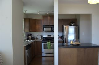 """Photo 8: 311 32725 GEORGE FERGUSON Way in Abbotsford: Abbotsford West Condo for sale in """"Uptown"""" : MLS®# R2182713"""