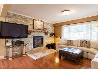 Photo 10: 609 DENTON Street in Coquitlam: Coquitlam West House for sale : MLS®# V1110145