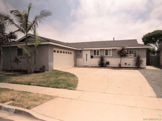 Photo 9: SOUTH SD House for sale : 3 bedrooms : 1441 Thermal Ave in San Diego